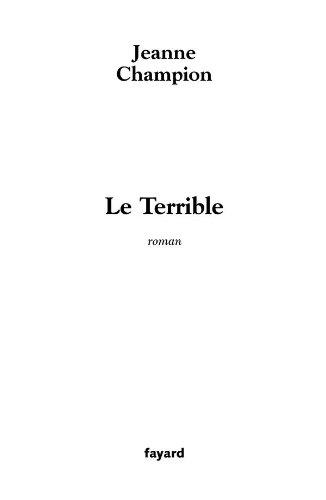 Terrible (Le)