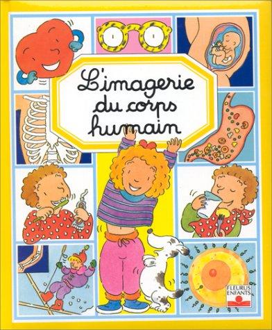 imagerie du corps humain 'l')