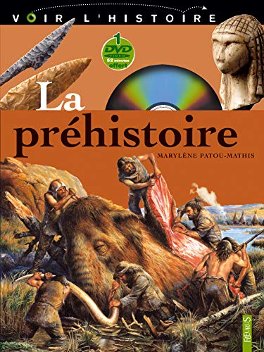 préhistoire (La)