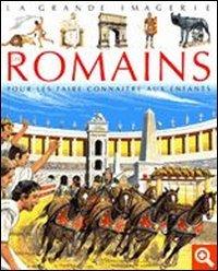 Les Romains Sylvie Baussier