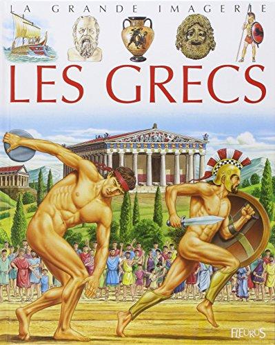 Les Grecs Sylvie Baussier