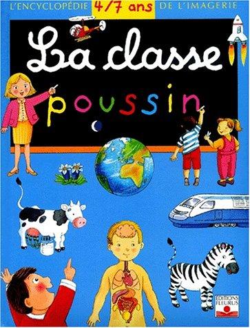 Classe poussin (La)