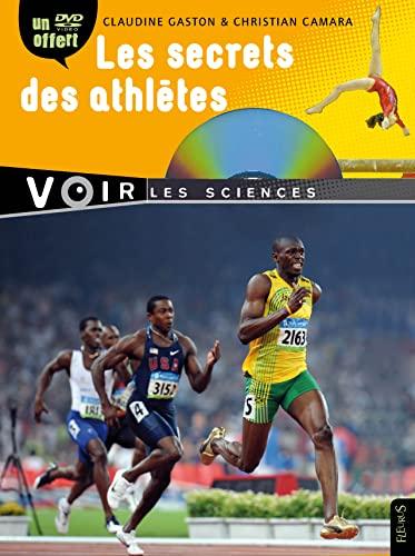 Les secrets des athlètes