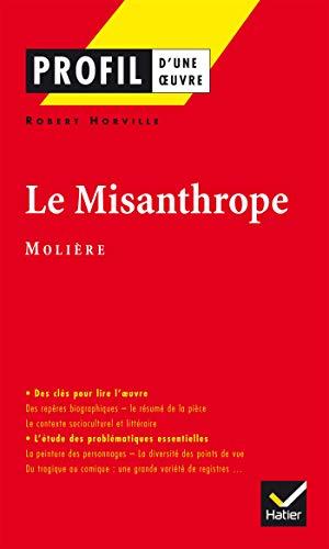 Misanthrope (1666) (Le)