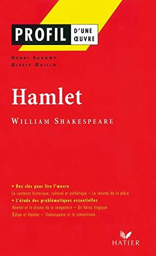 Hamlet (1600), William Shakespeare
