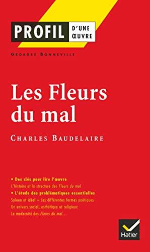 Les fleurs du mal (1857), Charles Baudelaire