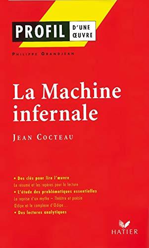 machine infernale (1934), Jean Cocteau (La)