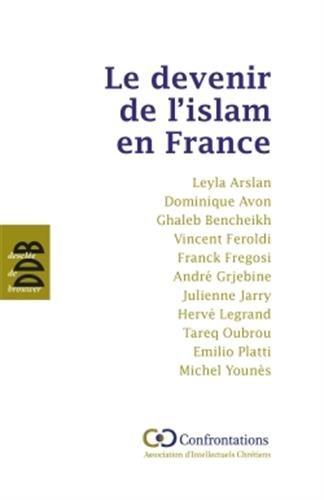 Le devenir de l'islam en France