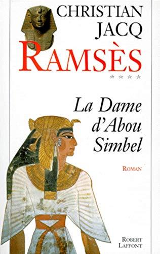 Dame d'Abou Simbel (La)