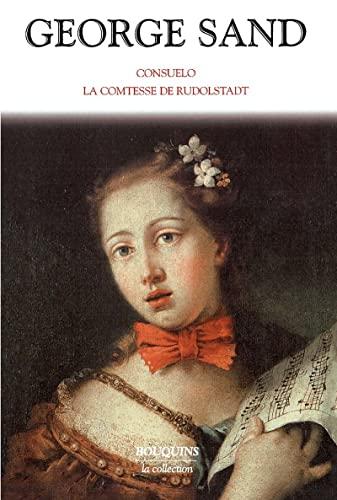 Consuelo suivi de La comtesse de Rudolstadt