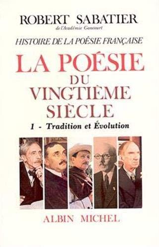 Poésie du XXe siècle (La) tome 3