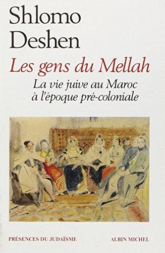 Les Gens du Mellah