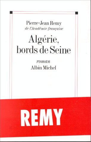 ALGERIE,BORDS DE SEINE