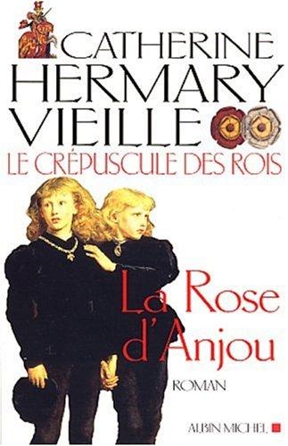Rose d'Anjou (La)