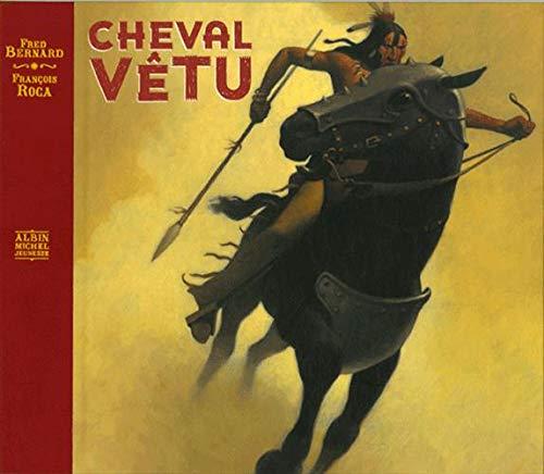 Cheval Vêtu