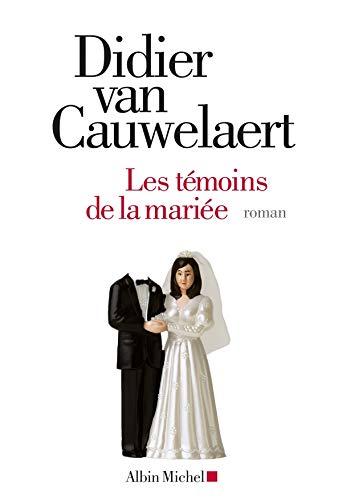 Témoins de la mariée (Les)