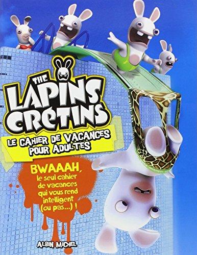 Lapins cretins (The)