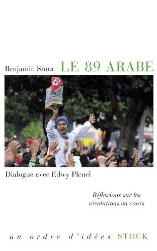 89 arabe (Le)
