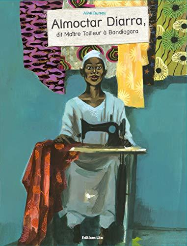 Almoctar Diarra, dit maître tailleur à Bandiagara