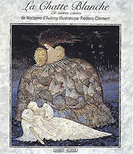 Chatte blanche (La)