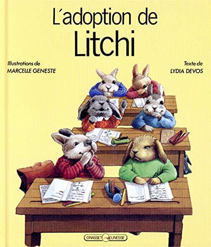L'adoption de Litchi