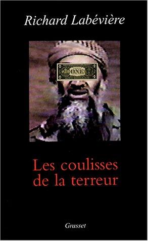 coulisses de la terreur (Les)