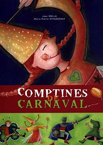 Comptines carnaval
