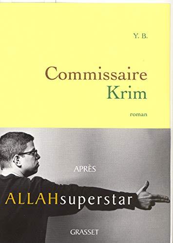 Commissaire Krim