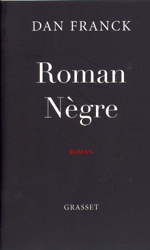 Roman Nègre