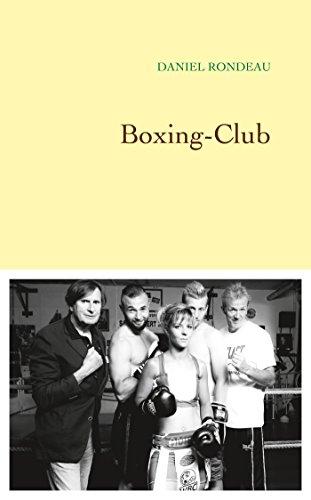 Boxing-Club