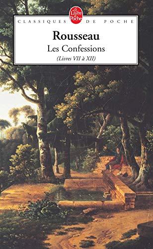 LES CONFESSIONS 2