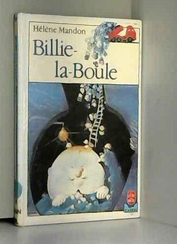 Billie-et-boule