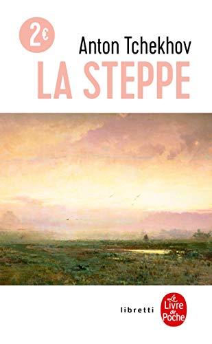 Steppe (La)