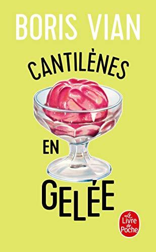 Cantilènes en gelée ; Barnum's Digest