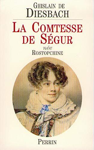 Comtesse de Ségour née Rostopchine