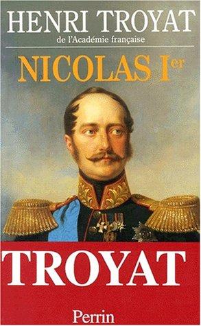 Nicolas Ier
