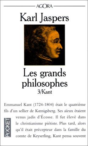 grands philosophes (Les)