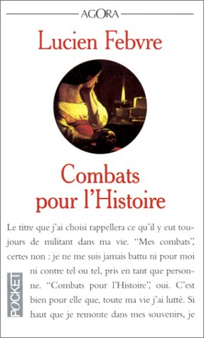 Combats por l'Histoire