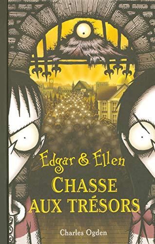 Edgar et Ellen