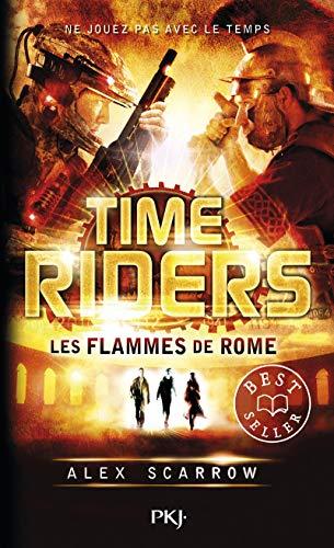 Les flammes de Rome
