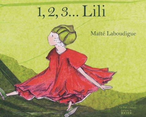 1, 2, 3... Lili