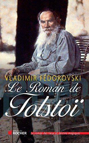 Roman de Tolstoï (Le)