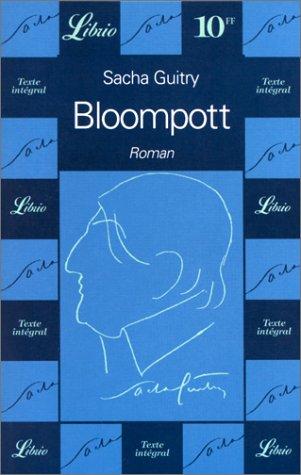 BLOOMPOTT