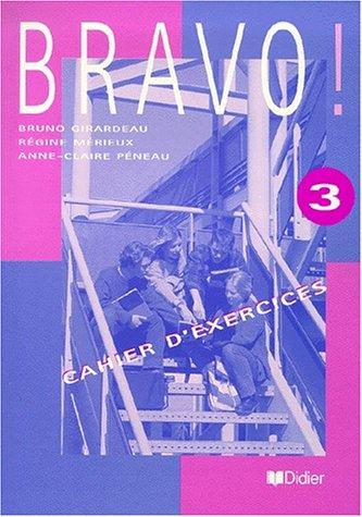 Bravo ! 3