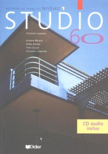 Studio 60, niveau 1
