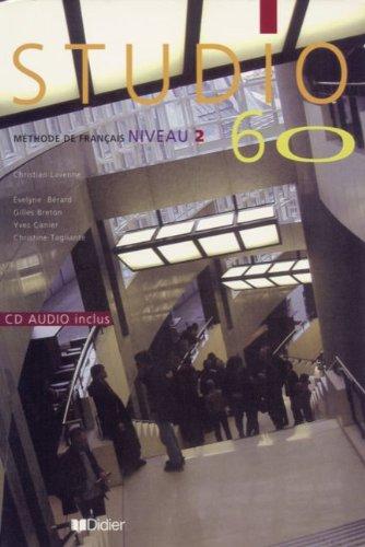 Studio 60, niveau 2