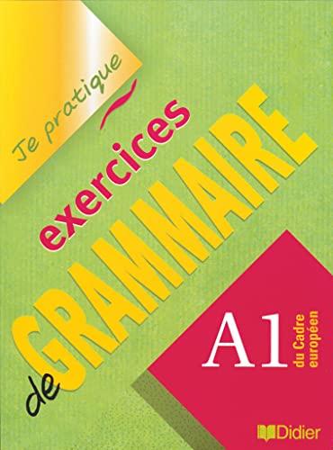 Exercices de grammaire A1 du cadre européen