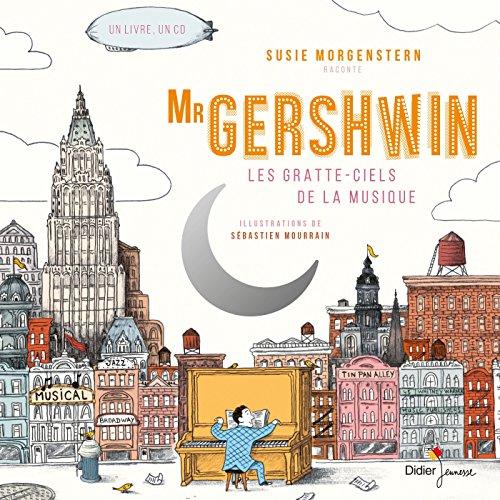 Mr Gershwin