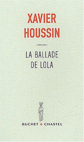 ballade de Lola (La)