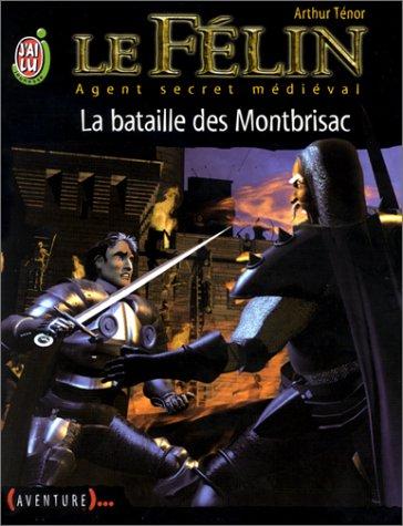 Bataille des Montbrisac